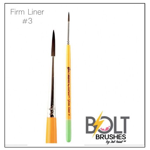 FIRM Liner #3